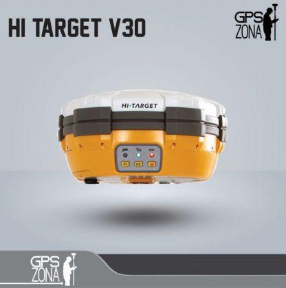 harga gps geodetik rtk hi target v30