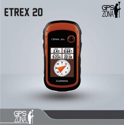 harga gps handheld etrex 20
