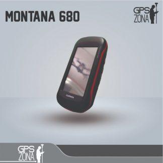 harga gps handheld motana 680