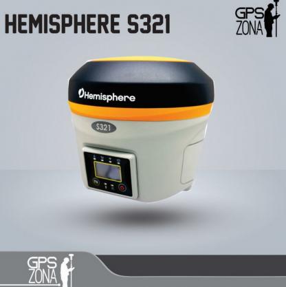 sewa gps hemisphere s321
